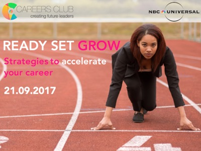 ready set grow - careers club event featured