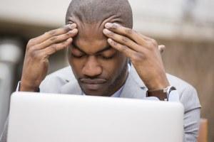 working parent stressed, mental health