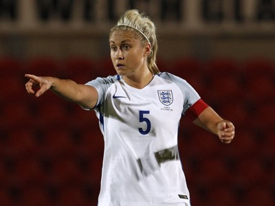steph houghton featured