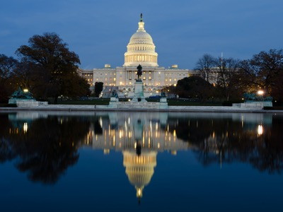 Congress on Capitol Hill featured