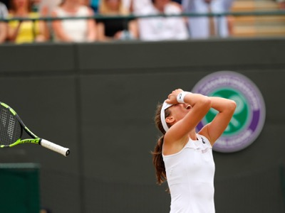 Johanna Konta Wimbledon featured