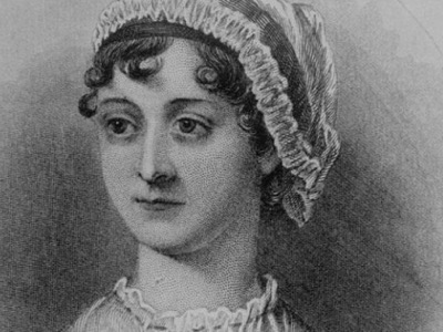 jane austen featured