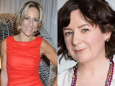 jane garvey and emily maitlis featured