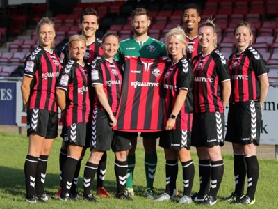 lewes football club featured