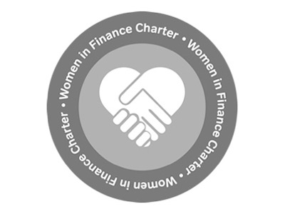 women in finance charter featured