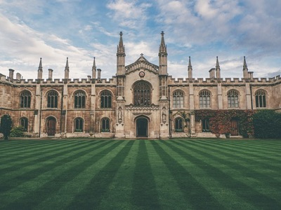 cambridge university featured