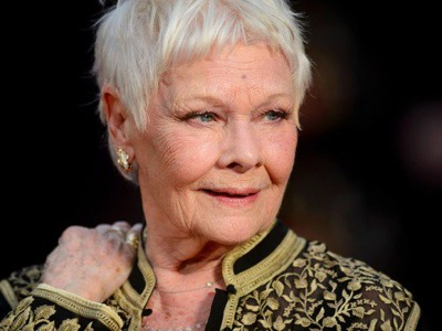 judi dench featured