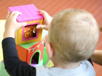 Nursery childcare