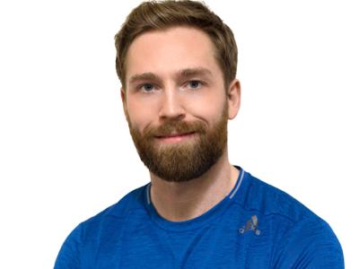 Keith McNiven profile featured