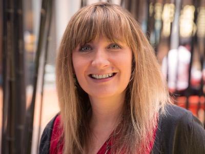 Nikki Scrivener featured