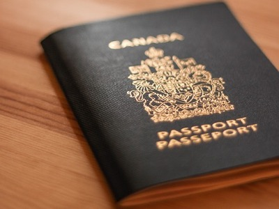 canadian passport featured