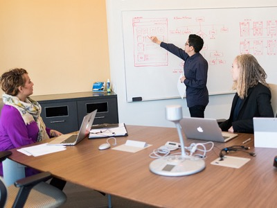 women in tech academy featured