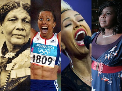 100 Great Black Britons featured