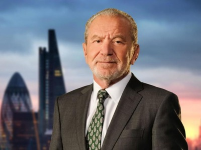 Alan Sugar featured