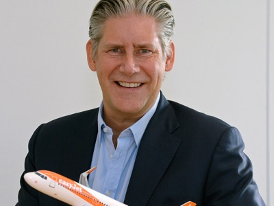 EasyJet Johan Lundgren featured