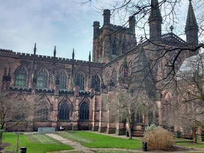 chester cathedral featured
