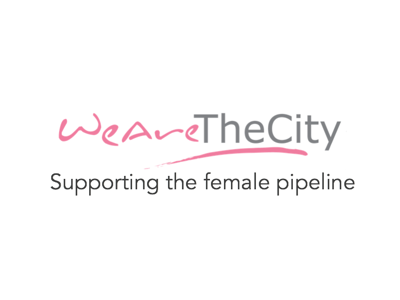 WeAreTheCity logo featured