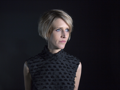 Kate Simko | Producer, composer, pianist & DJ