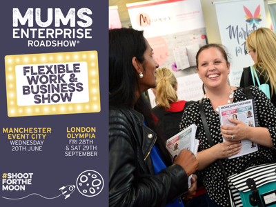 Mums Enterprise Roadshow featured