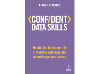 confident data skills