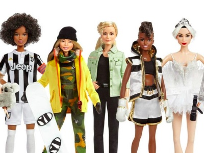 Mattel_Barbie_Role_Models featured