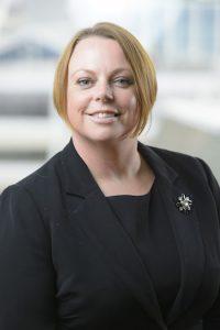 Claire McDonald, Allianz