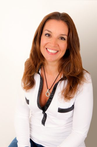 Sarah Willingham - White top