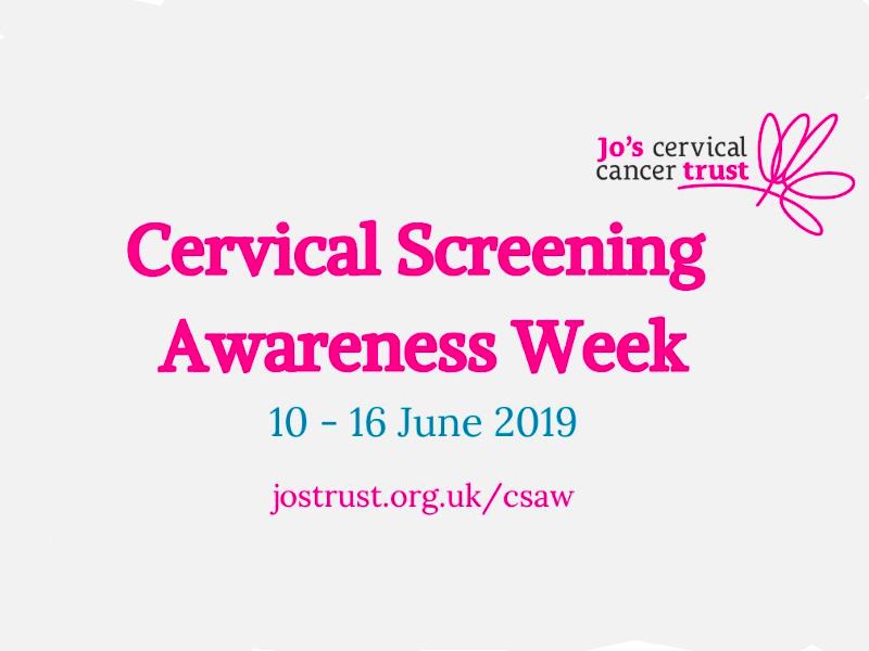 Cervical Cancer Screening Awareness featured