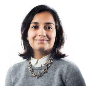 Deepti Patankar