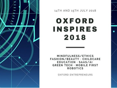 Oxford Inspires
