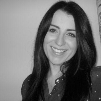 Paula Kennedy Garcia
