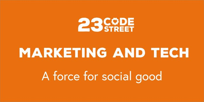 23 code street event