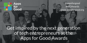 Apps for Good Awards