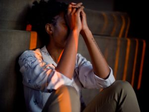 BAME domestic violence and abuse featured
