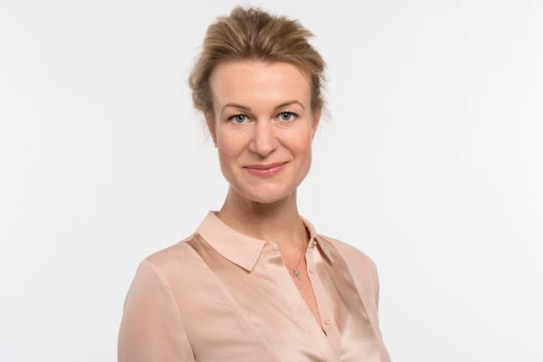 Kate Vandenberg