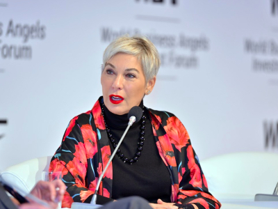 Leyla Growing Influence of women in wealth featured