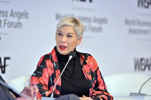 Leyla Growing Influence of women in wealth