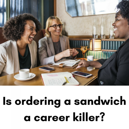 Sandwich Career