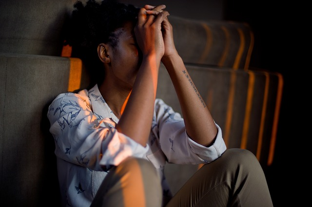 BAME domestic violence and abuse, burnout
