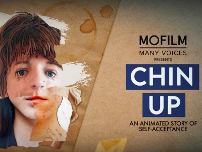 Chin Up Poster MOFILM featured