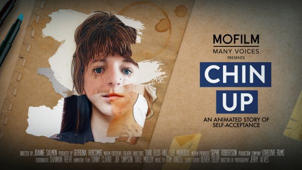 Chin Up Poster, MOFILM