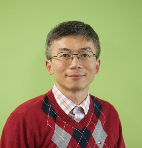 Derek Lin