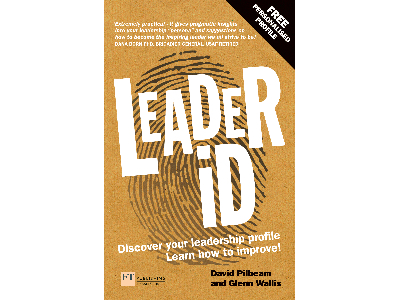 Leader iD featured
