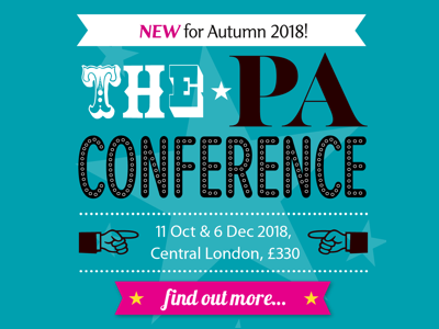 The PA Conference