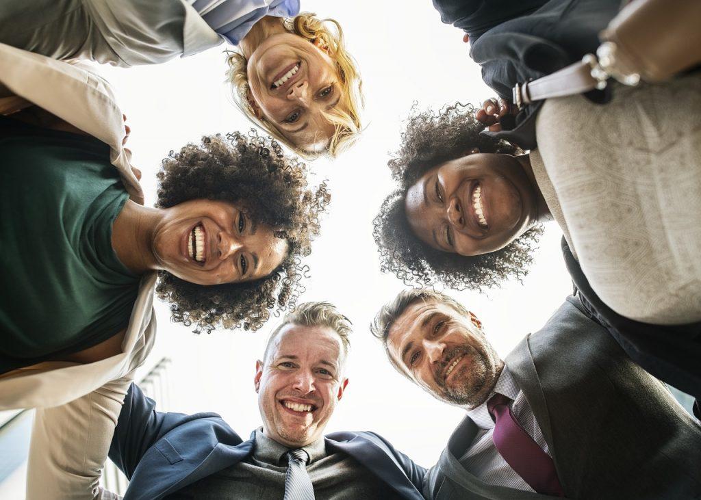 diversity, Diversity initiatives