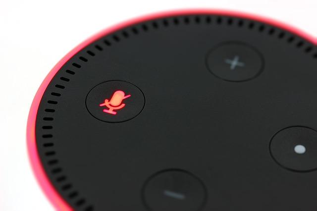 Amazon Echo dot AI