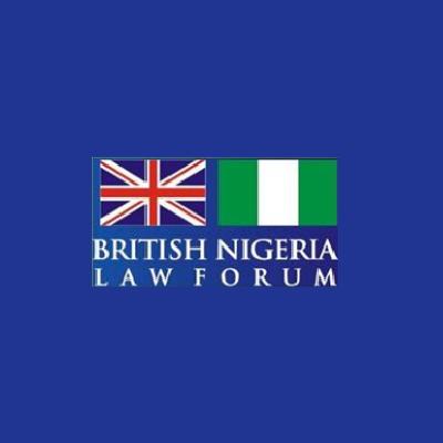 British Nigerian Lawyers Forum