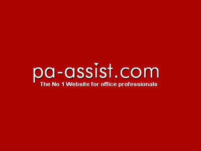 PA Assists