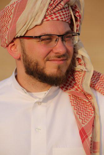 AlBaraa H Taibah leadership