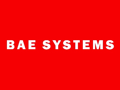 BAE Systems featured